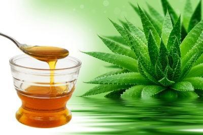 Лечение женских проблем: применение алоэ и меда в гинекологии