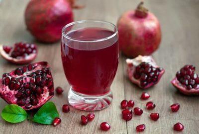 Польза и вред гранатового сока для беременных — можно ли употреблять напиток? Советы по приготовлению и выбору