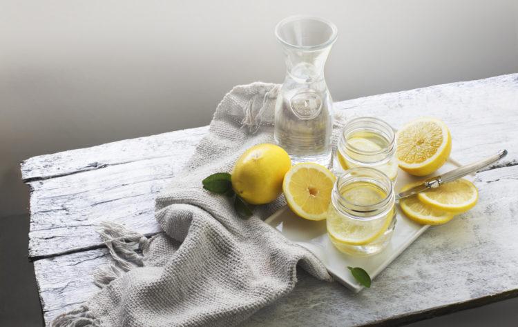 лечение содой и лимоном рака