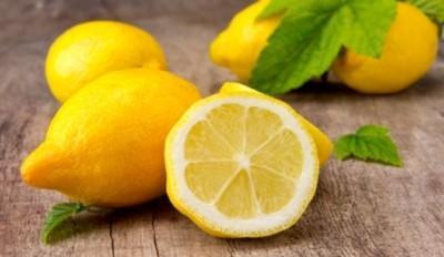 Содержание сахара в лимоне